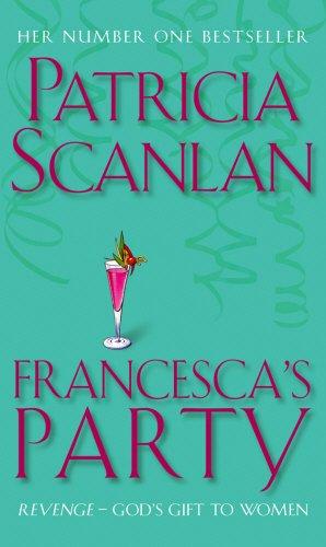 9780553812923: Francesca's Party