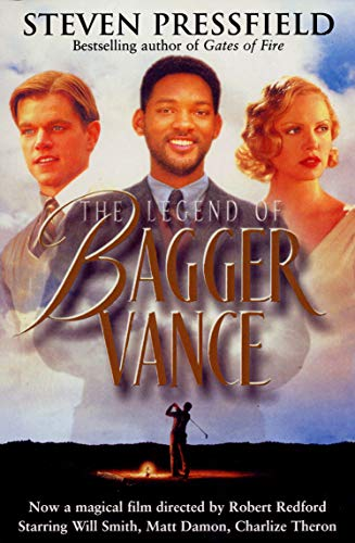 9780553813074: The Legend of Bagger Vance: A Novel of Golf and the Game of Life