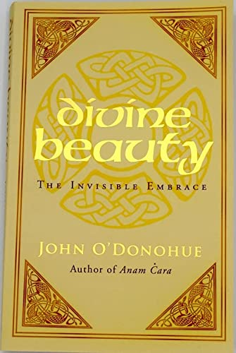 9780553813098: Divine Beauty: The Invisible Embrace