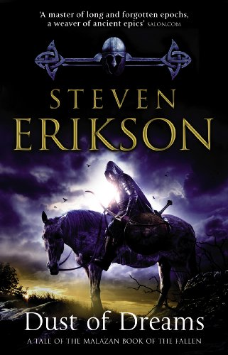 9780553813173: Dust Of Dreams: The Malazan Book of the Fallen 9