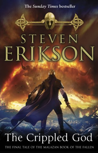 9780553813180: The Crippled God: The Malazan Book of the Fallen 10