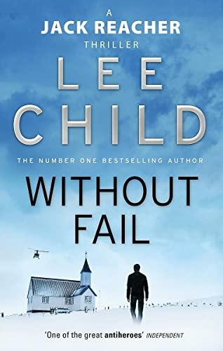 9780553813432: Without Fail: (Jack Reacher 6)
