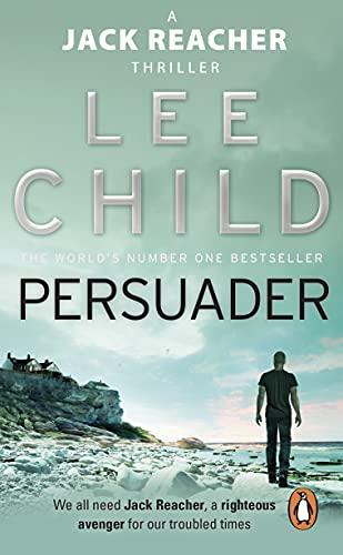 9780553813449: Persuader (Jack Reacher, No. 7)
