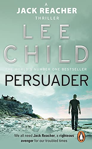 9780553813449: Persuader (Jack Reacher, No. 7)
