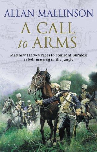 9780553813500: A Call To Arms: (Matthew Hervey 4)