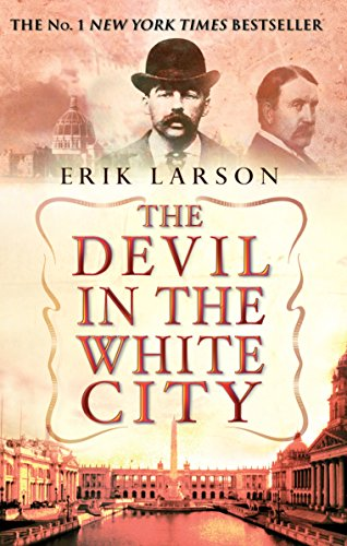 9780553813531: The Devil In The White City