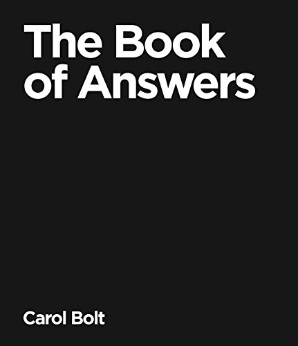 9780553813548: The Book Of Answers