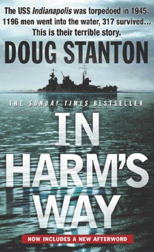 9780553813609: In Harm's Way