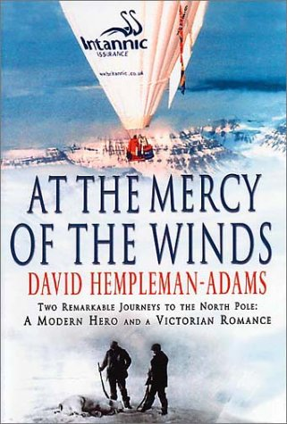 9780553813630: At The Mercy of the Wind