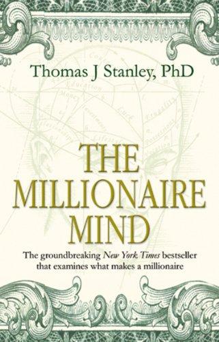 9780553813647: The Millionaire Mind