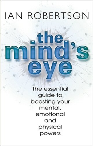 The Mind's Eye (0553813706) by Robertson, Ian