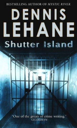 Shutter Island Buch Deutsch