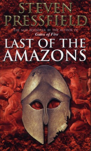 9780553813869: Last Of The Amazons