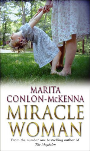 9780553813944: Miracle Woman
