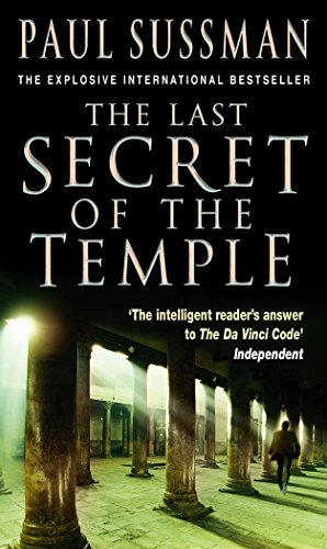 9780553814057: The Last Secret of the Temple