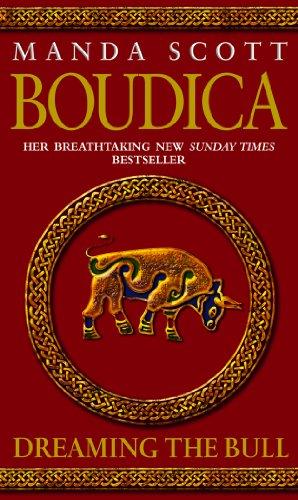 9780553814071: Boudica: Dreaming The Bull: Boudica 2