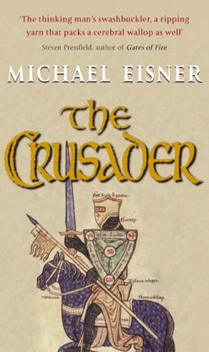 9780553814163: CRUSADER THE