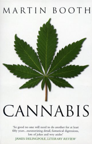 9780553814187: Cannabis: A History