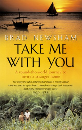 9780553814484: Take Me With You