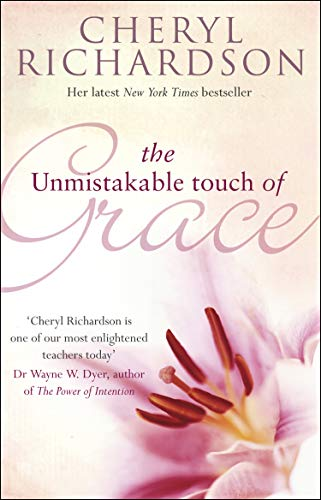 9780553814507: The Unmistakable Touch of Grace