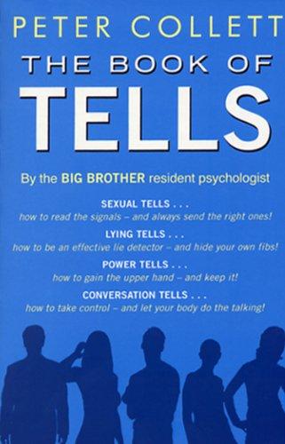 9780553814590: Book Of Tells
