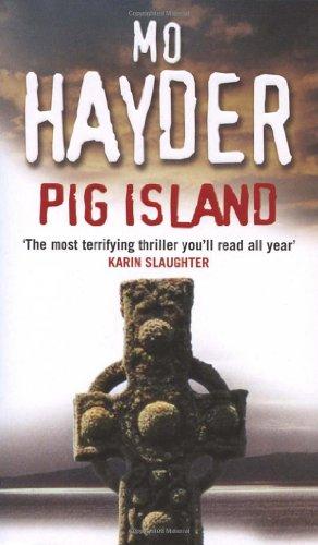 9780553814637: Pig Island