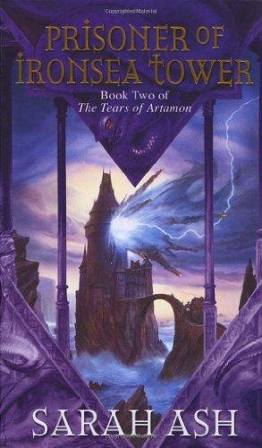 9780553814712: Prisoner of Ironsea Tower (The Tears of Artamon, No. 2)