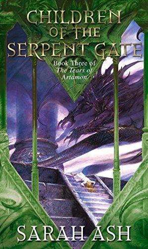 9780553814729: Children Of The Serpent Gate