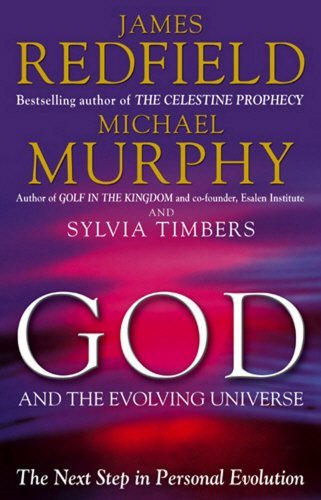 9780553814811: God and the Evolving Universe: The Next Step in Personal Evolution