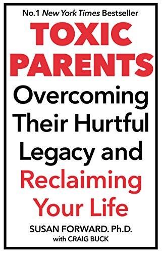9780553814828: Toxic Parents