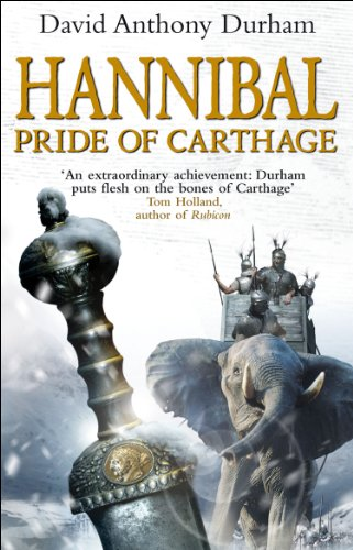 9780553814910: Hannibal: Pride of Carthage
