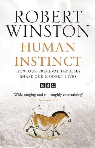 9780553814927: Human Instinct