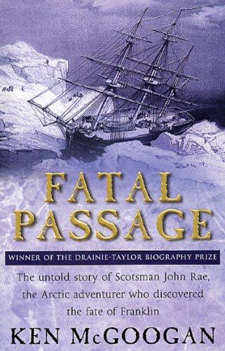 9780553814934: Fatal Passage