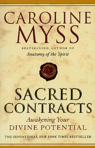 9780553814941: Sacred Contracts: Awakening Your Divine Potential