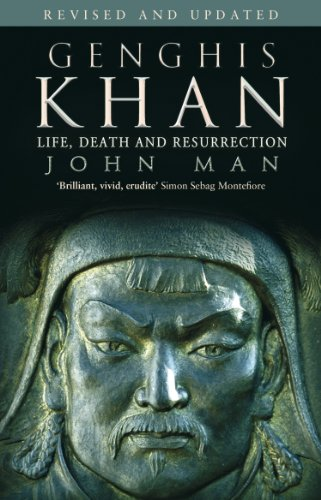 9780553814989: Genghis Khan: Life, Death and Resurrection