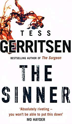 9780553815023: The Sinner: (Rizzoli & Isles series 3)
