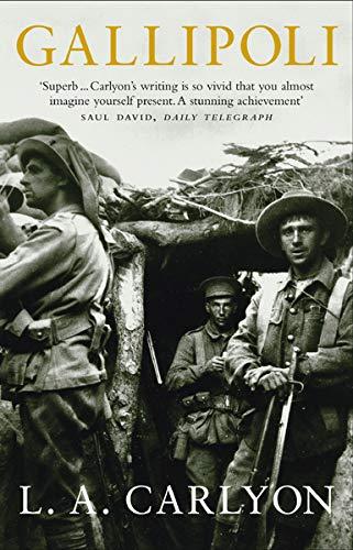 9780553815061: Gallipoli