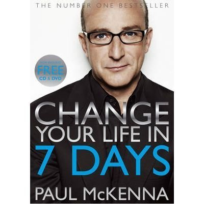 9780553815092: Change Your Life in Seven Days