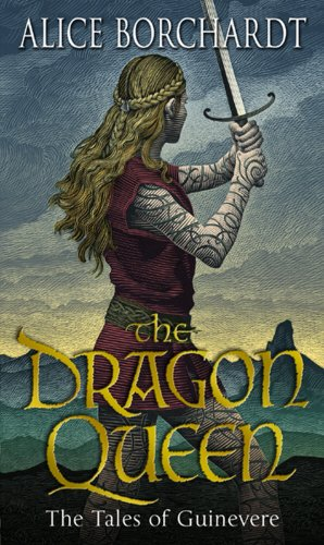 9780553815122: The Dragon Queen: Tales Of Guinevere Vol 1