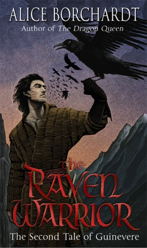 9780553815139: The Raven Warrior: Tales Of Guinevere Vol 2