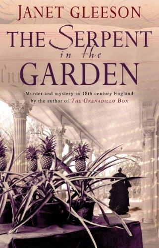 9780553815245: The Serpent In The Garden