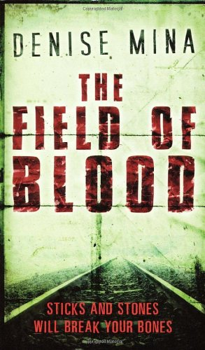 9780553815252: The Field of Blood