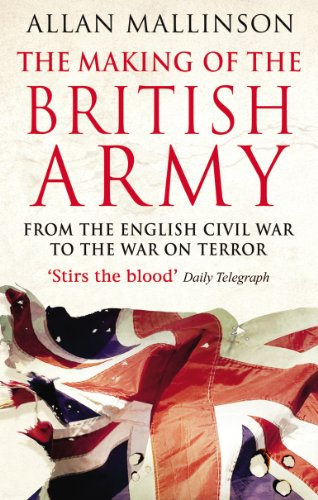 9780553815405: The Making Of The British Army