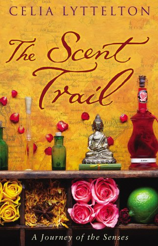 9780553815498: The Scent Trail: A Journey of the Senses