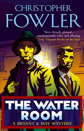 9780553815535: The Water Room: (Bryant & May Book 2)