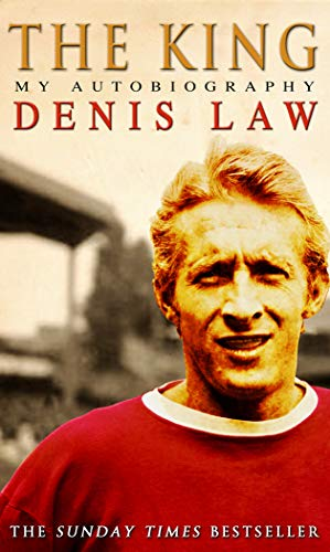 THE KING: THE AUTOBIOGRAPHY.: Law, Denis and
