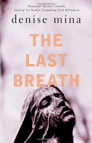 9780553815610: The Last Breath