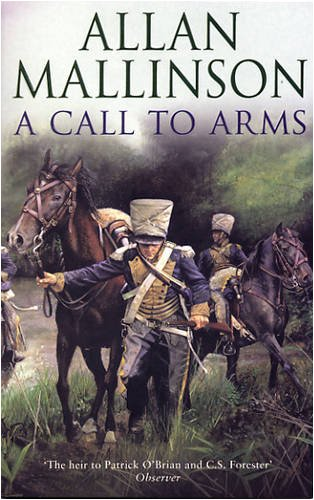 9780553815627: A Call to Arms