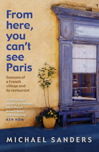 9780553815665: From Here, You Can't See Paris