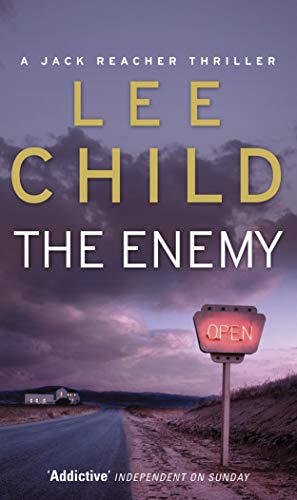9780553815856: The Enemy (Jack Reacher, No. 8)